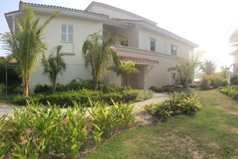Buenaventura Panama beach home for sale