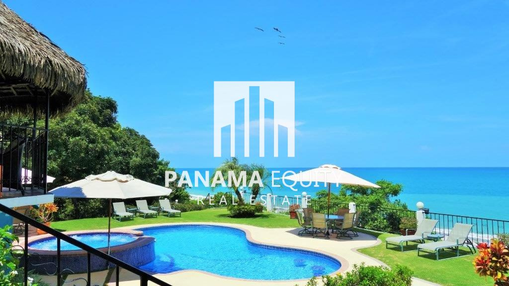 Your Panama Dream Home at the Beach