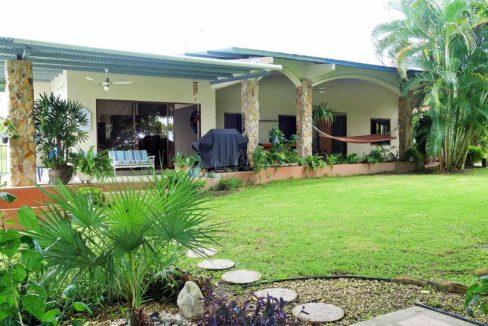 Panama beach home for sale San Carlos Panama