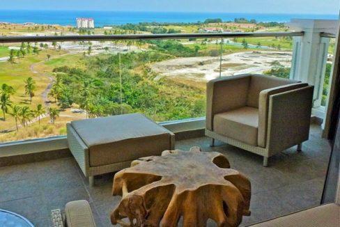 Vista Mar San carlos Panama beach condo for sale