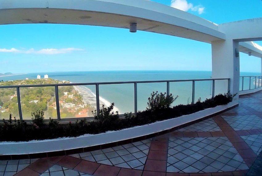 1Coronado Panama Condo beach for sale