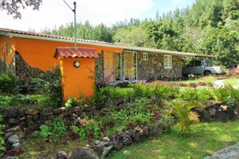 Altos maria Panama Mountain homes for sale