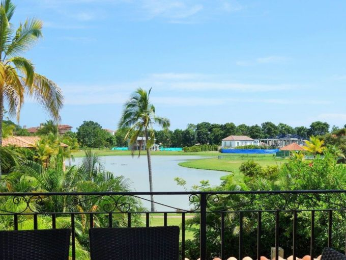 Buenaventura Panama beach condo for sale