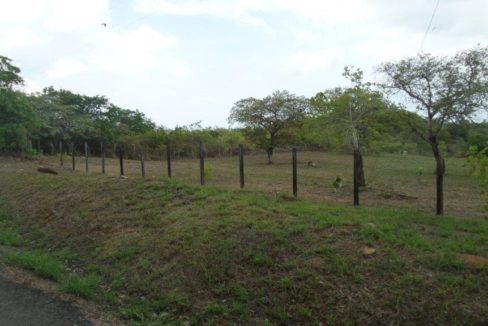 El Valle Panama Mountain lots for sale
