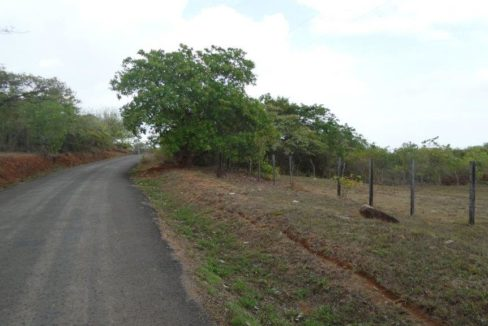 Panama Mountain lots for sale El Valle Panama