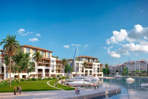 Panama beach pre construction home for sale