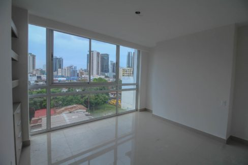 El Cangrejo Panama Zaphiro condo  for sale