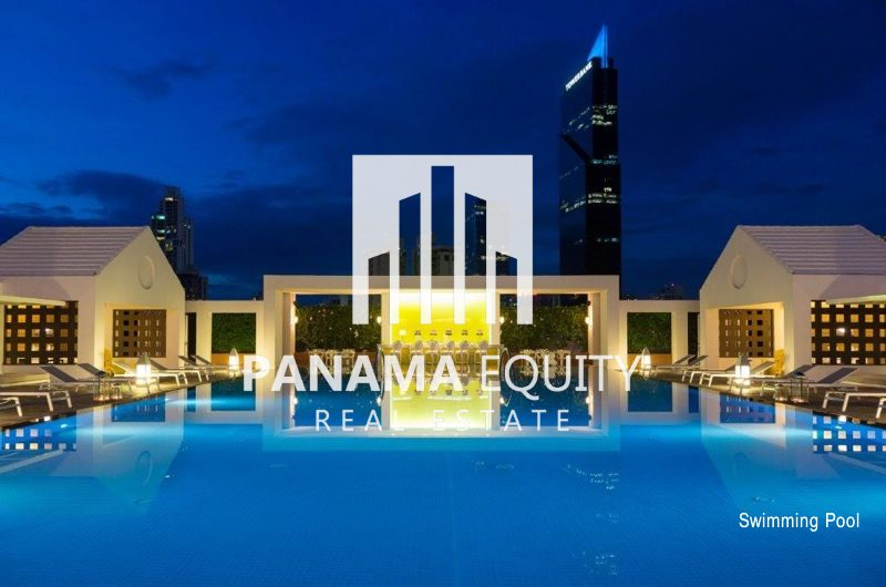 A Life Above the Clouds in Panama's YOO Tower Panama 15
