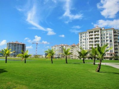 Santa Maria Panama Green View Apartement for sale