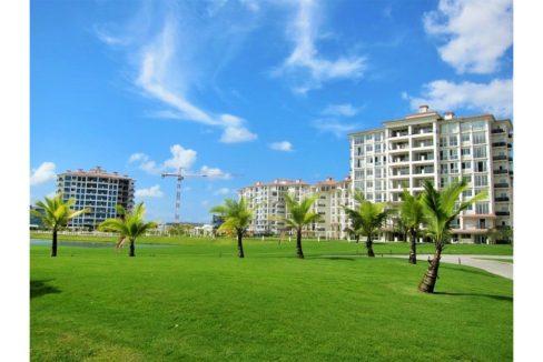 Santa Maria Panama Green View Apartement for sale