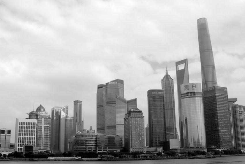 China in Panama News