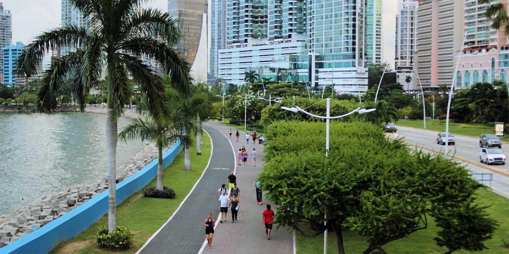 Cinta Costera- Su destino de Esparcimiento en Panamá