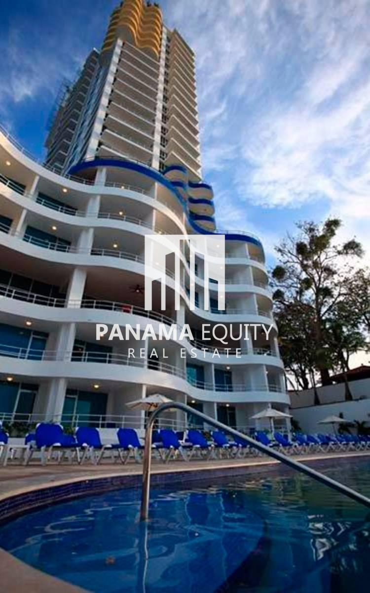 High Floor Coronado Condo/Vacation Apartment for Sale