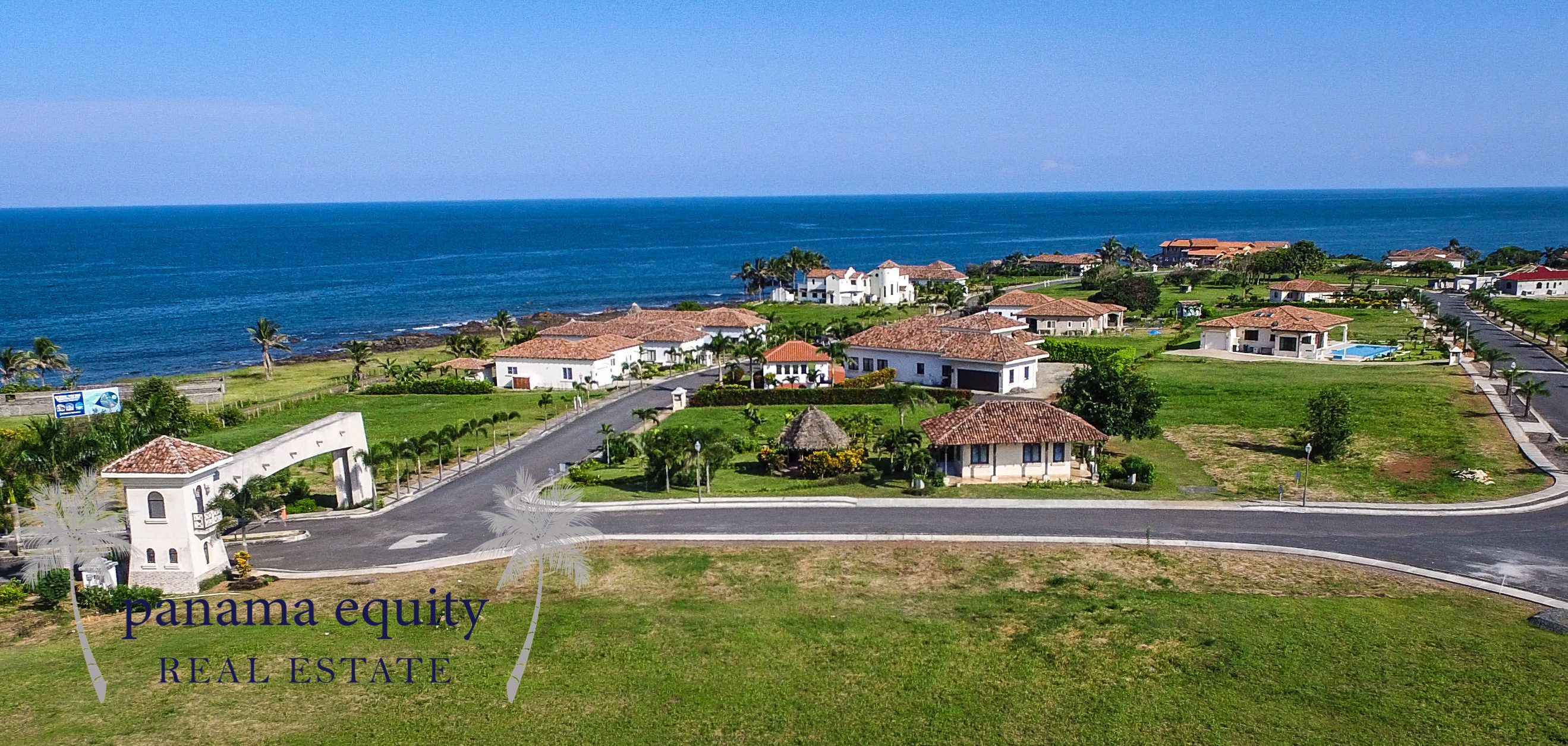 Walk to the Beach: Costa Pedasí Ocean View Lots From $59K