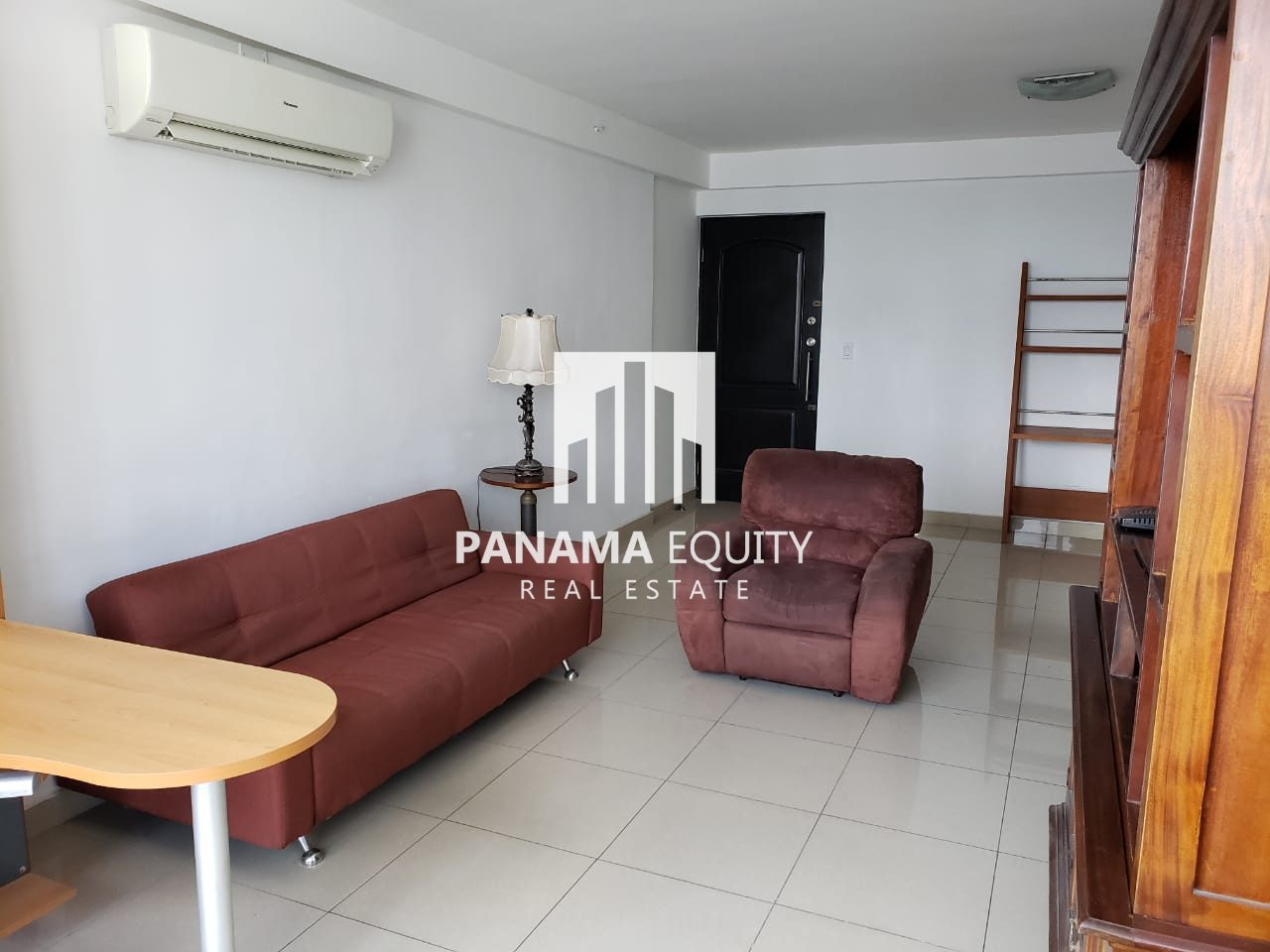 Downtown Furnished Apartment in San Francisco Bay - Panama ...