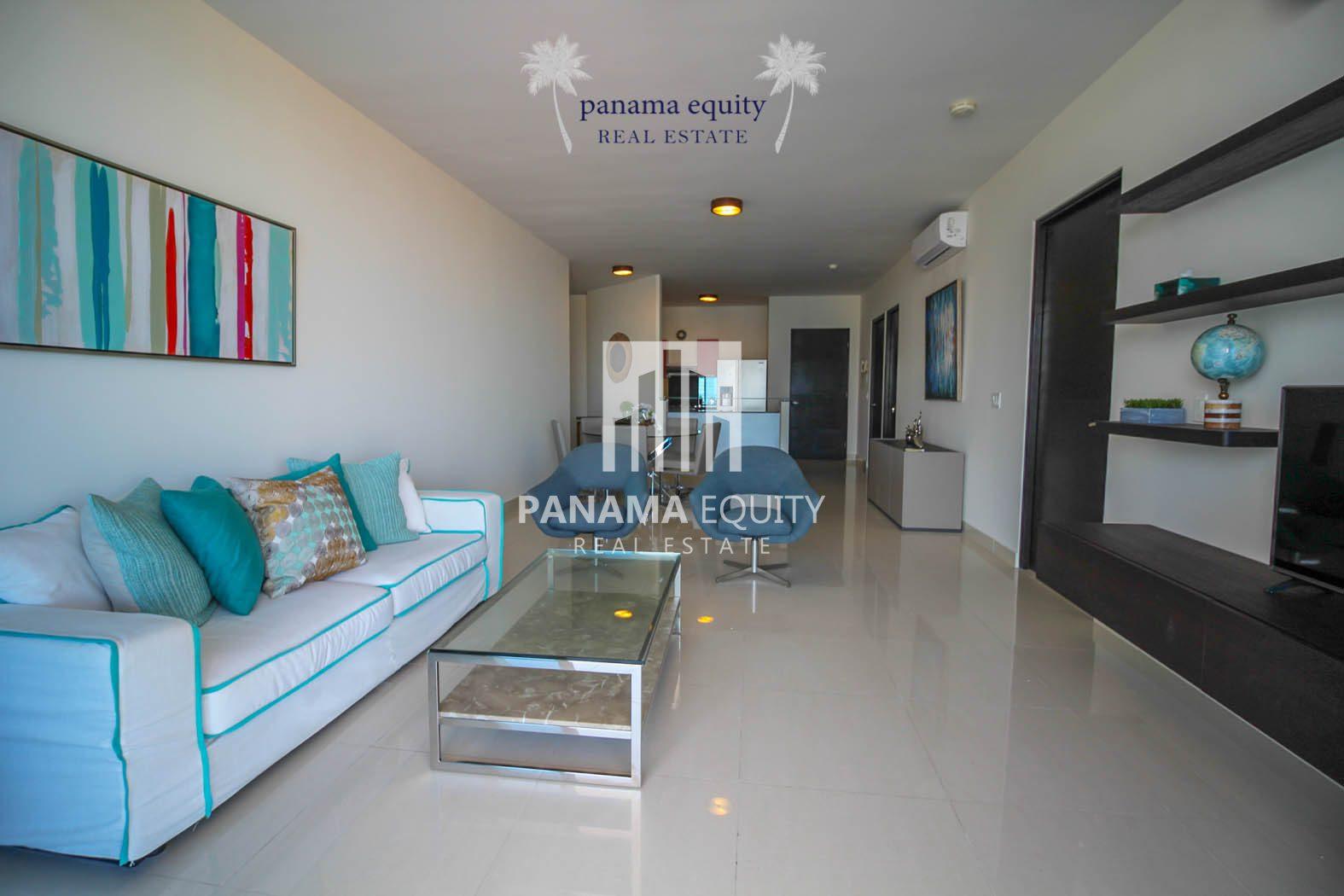 2-Bed Avenida Balboa Apartment With Amazing Views