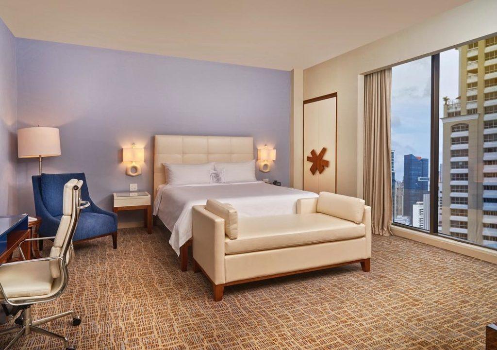 Global Hotel Panama Room
