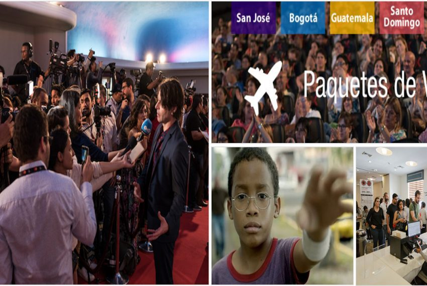 International Film Festival Panama 2018