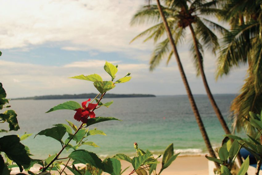 Playa Venao: Then, Now and Tomorrow