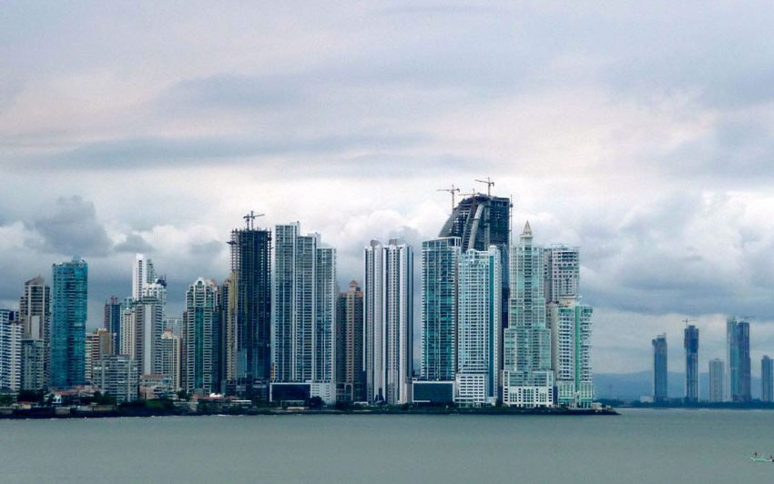 JP Morgan Believes In Panama. Do You_