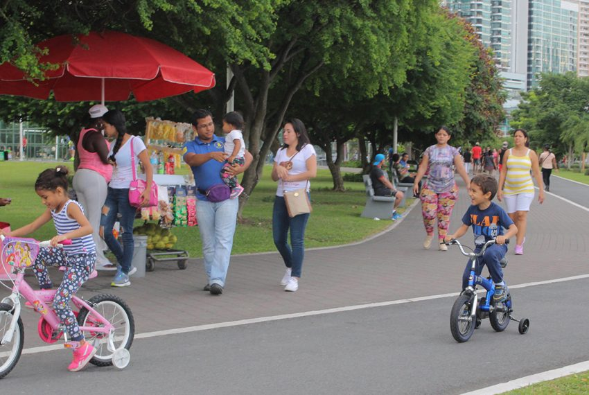 Is Balboa Avenue Great For Kids? You Bet It Is!