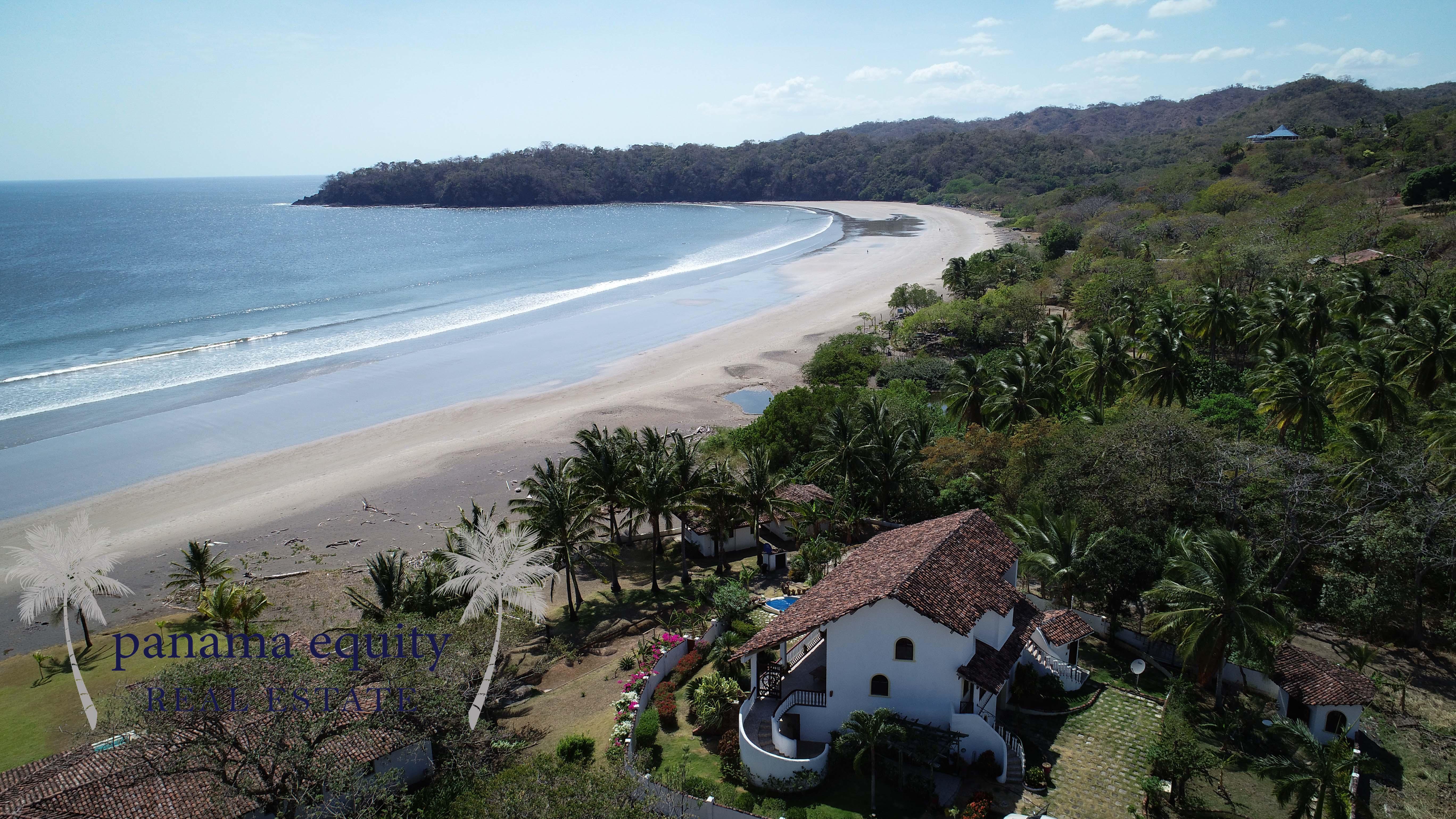 Villa Malibu, Playa Venao