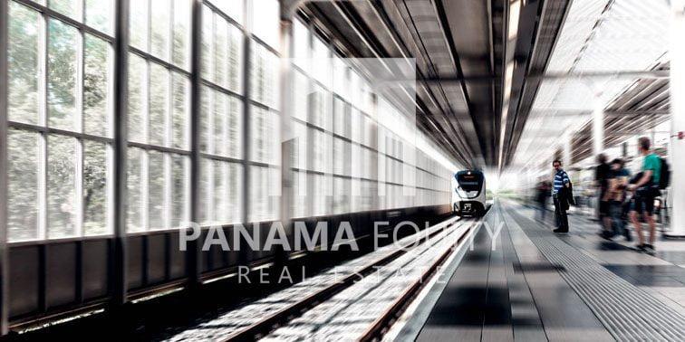 Line Three of the Panama Metro System
