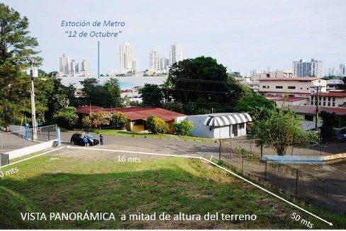 Betania Panama land for sale