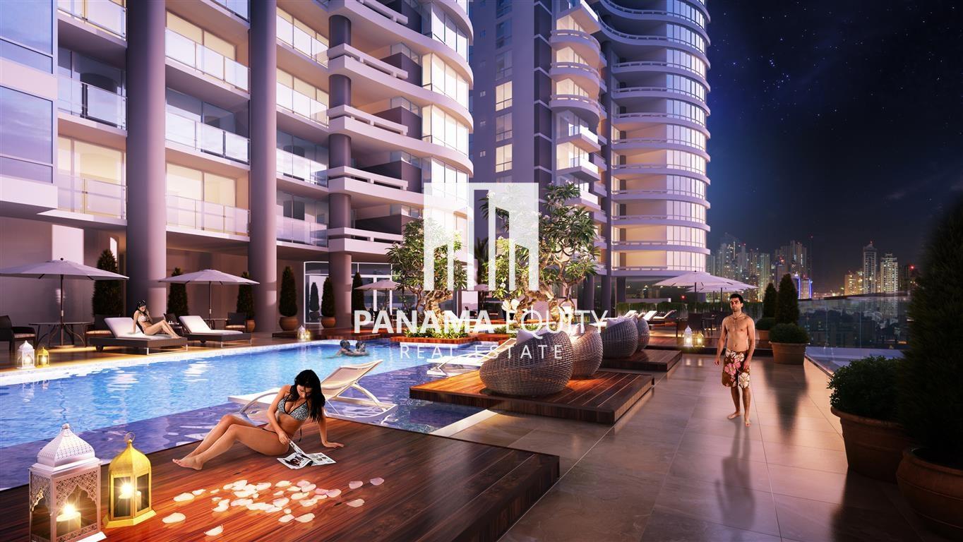 Full Luxury in El Cangrejo, Panama
