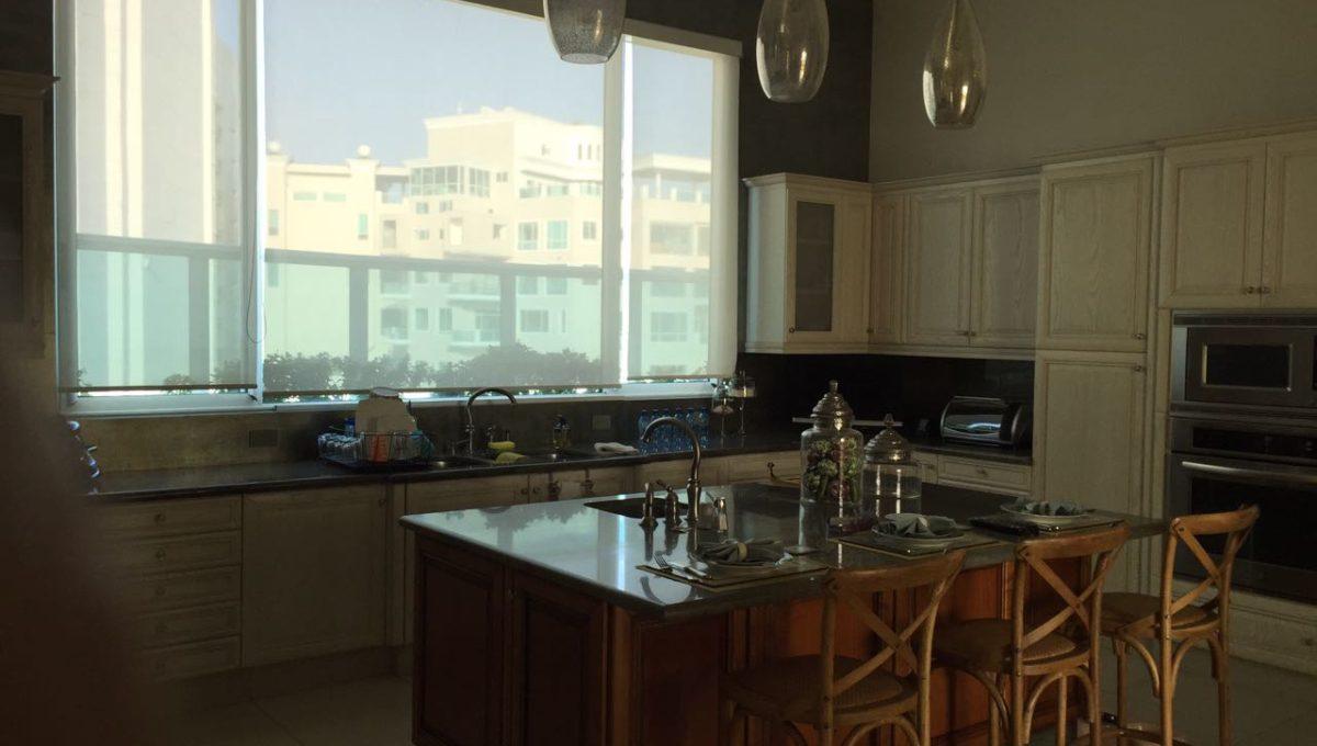 Luxury Penthouse Panama rental apartment 1
