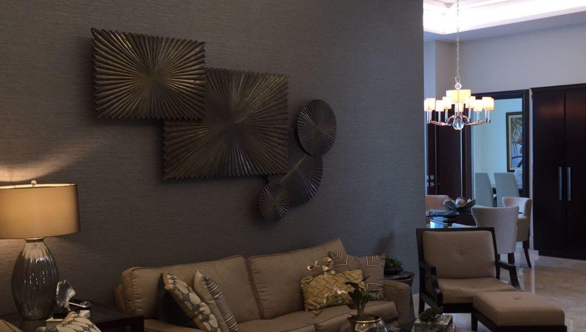 Luxury Penthouse Panama rental apartment 10