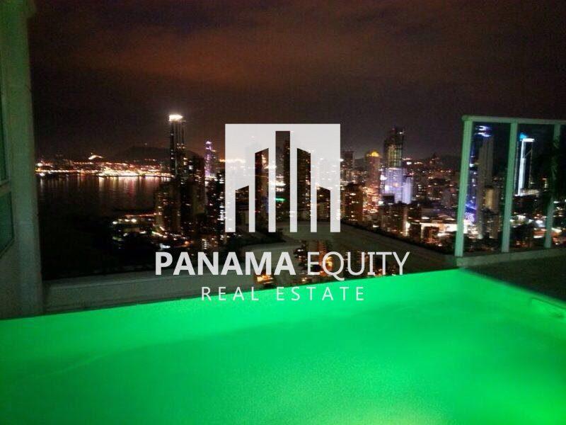 Luxury Penthouse Panama rental apartment 11