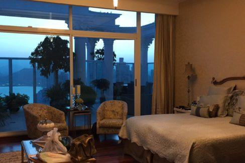 Luxury Penthouse Panama rental apartment 2