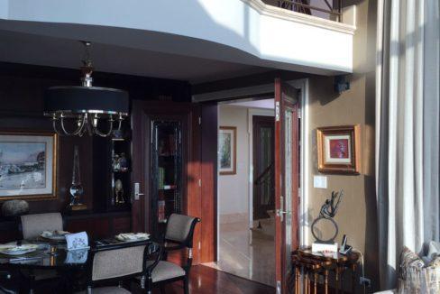 Luxury Penthouse Panama rental apartment 3