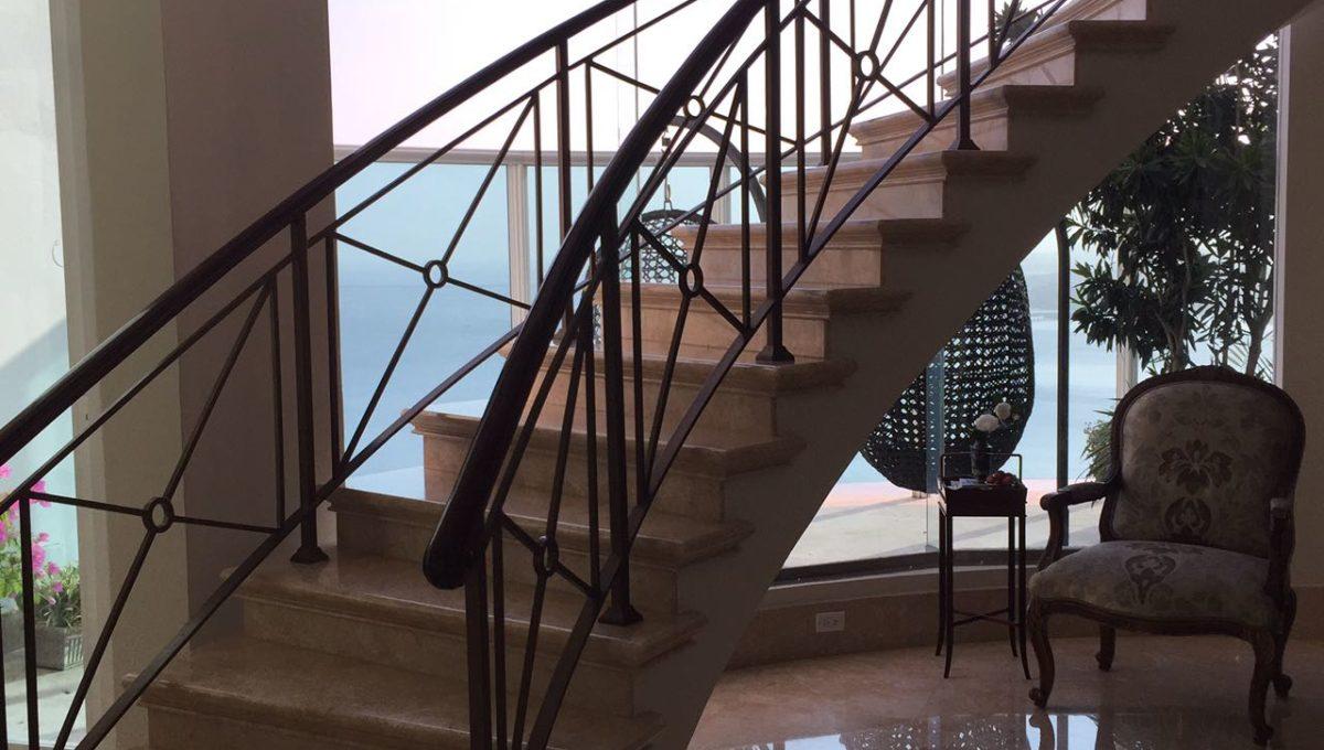 Luxury Penthouse Panama rental apartment 4