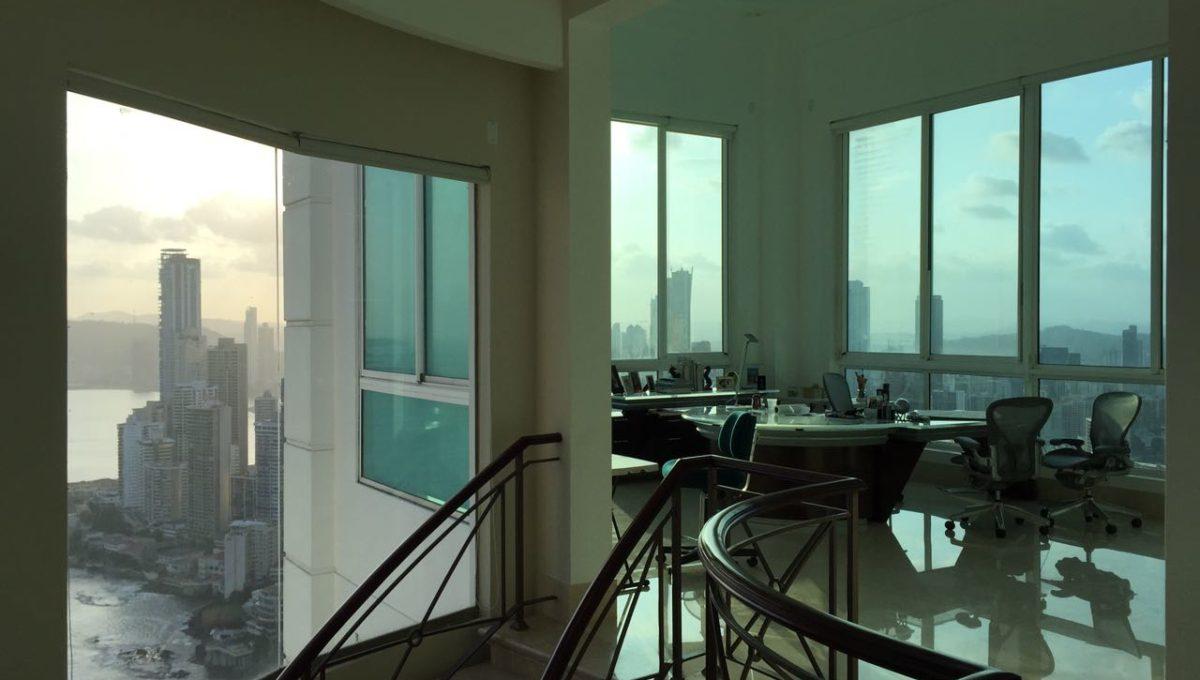 Luxury Penthouse Panama rental apartment 5