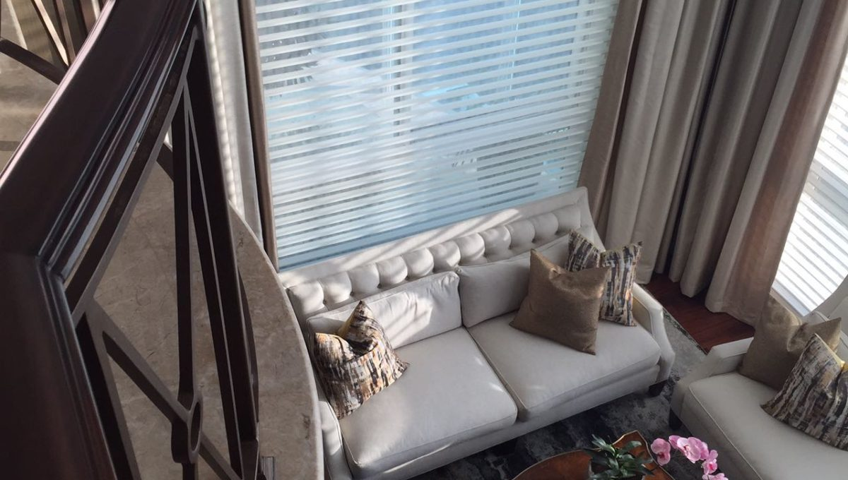 Luxury Penthouse Panama rental apartment 6