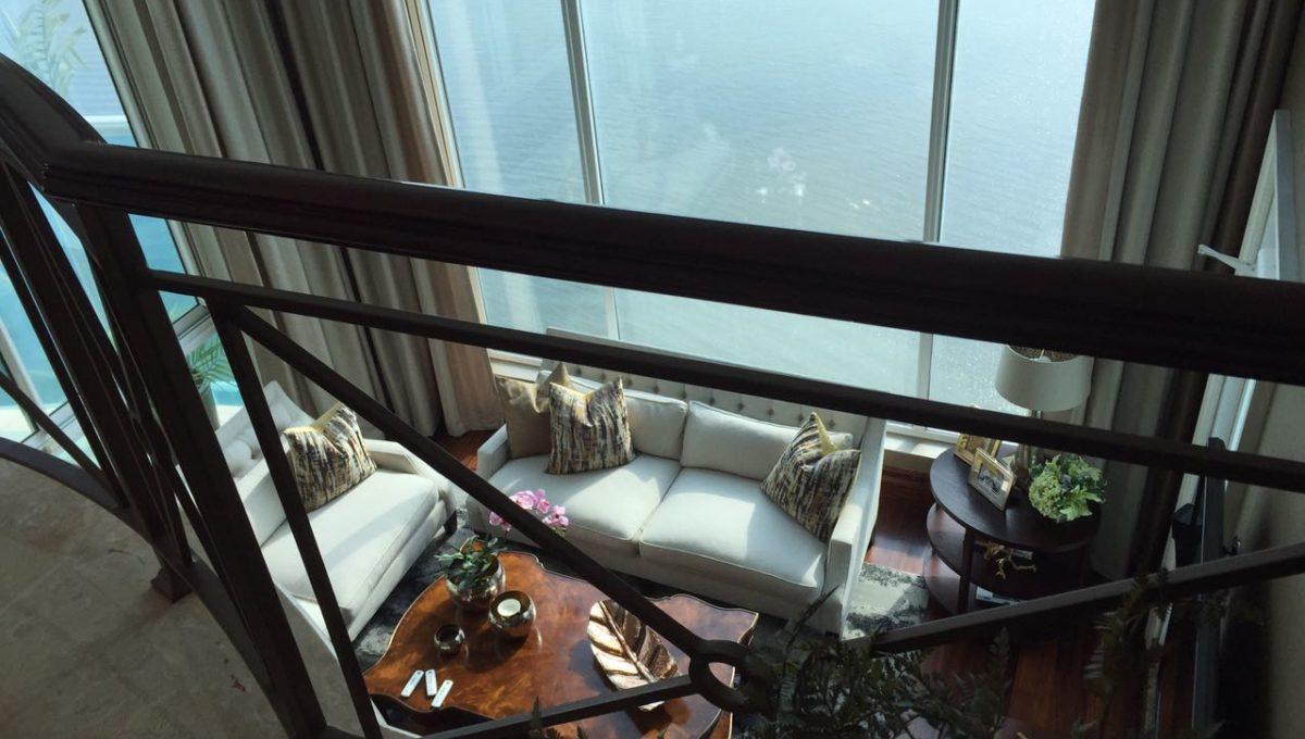 Luxury Penthouse Panama rental apartment 7