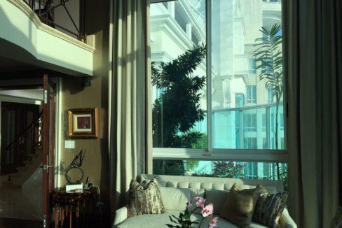 Luxury Penthouse Panama rental apartment 8