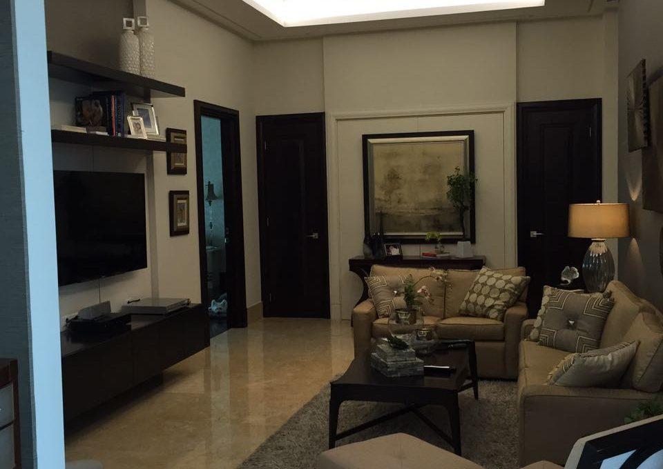 Luxury Penthouse Panama rental apartment 9