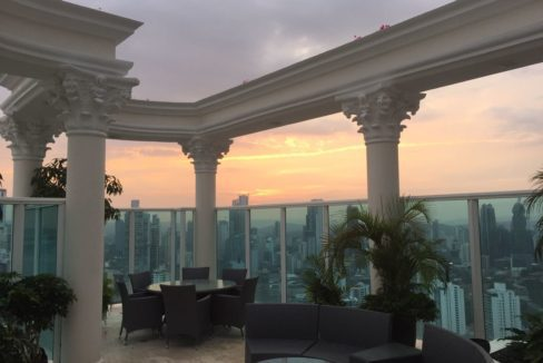 Main Image Panama Luxury Penthouse Rental
