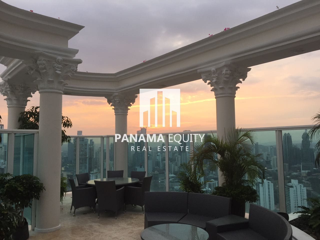 Panama Dream Property