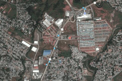 Mañaita Panama land for sale