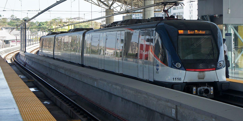 Metro Panama City Panama