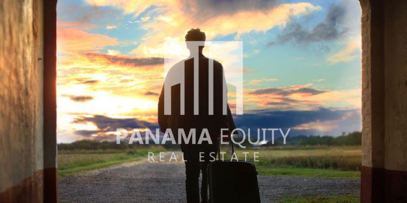 Moving to Panama