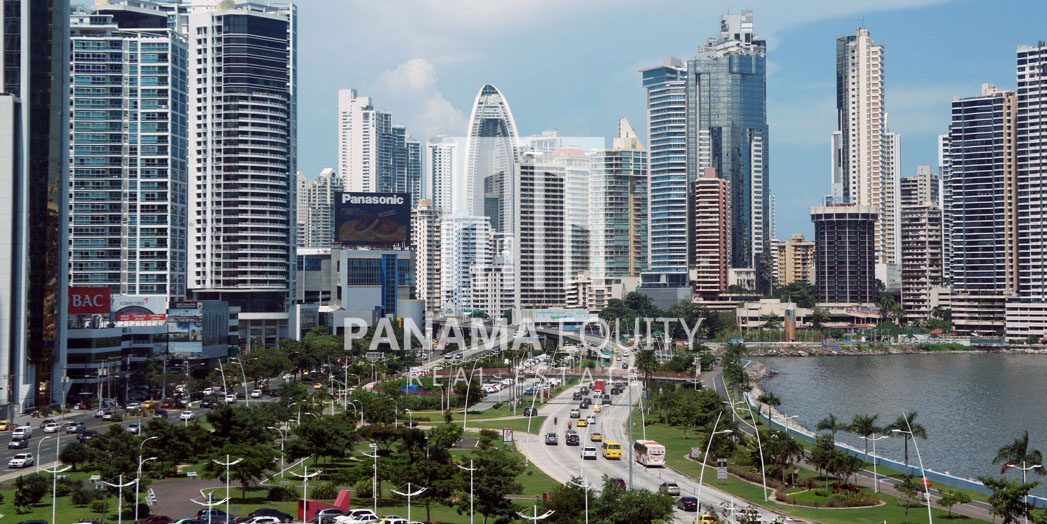 No Bubble on Balboa Avenue- Demand and investment keeping Panama real estate prices in check