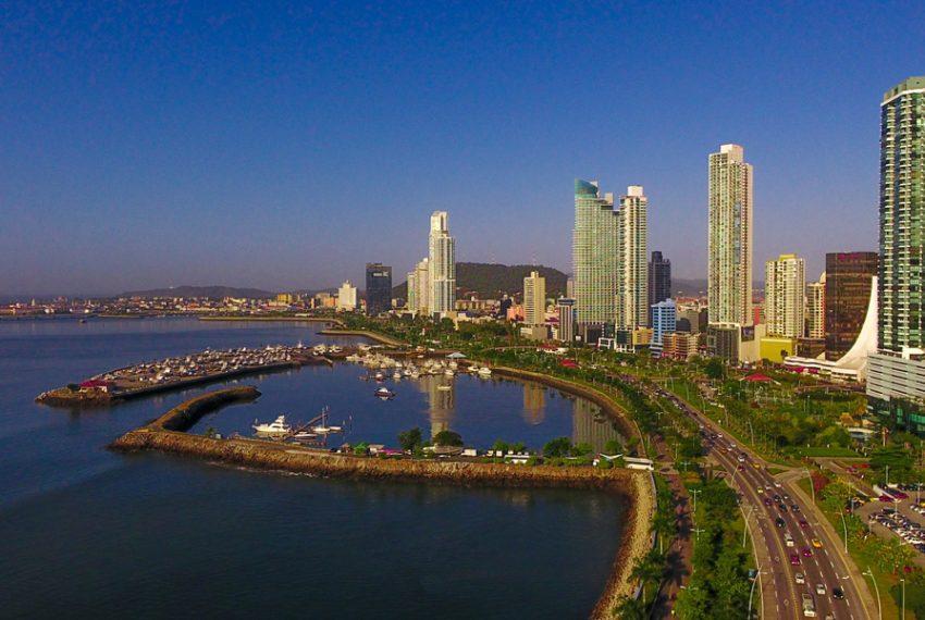 Panama's Economy Keeps Building on Momentum