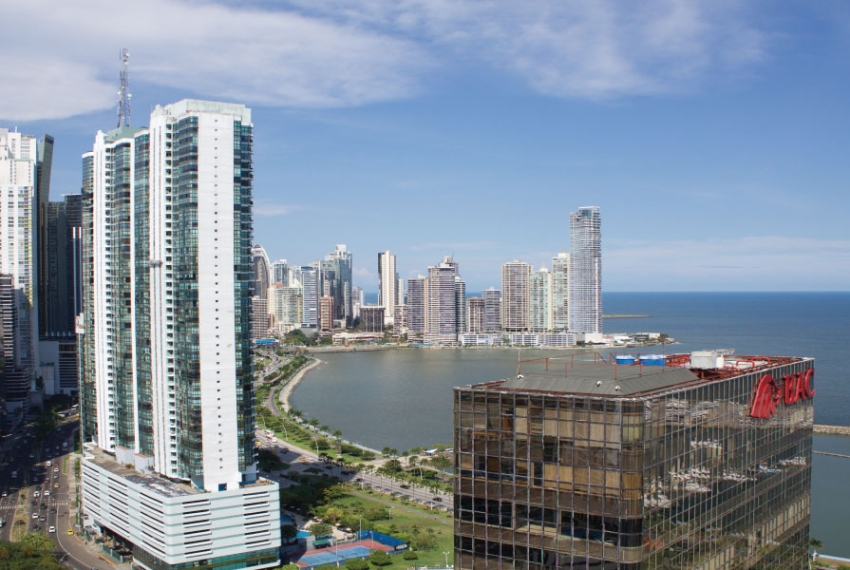 Strong Mid-Year Numbers for Panama's Economy