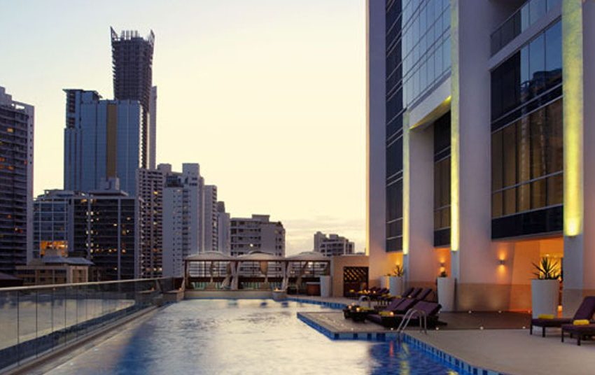 Panama Hard Rock Megapolis Hotel