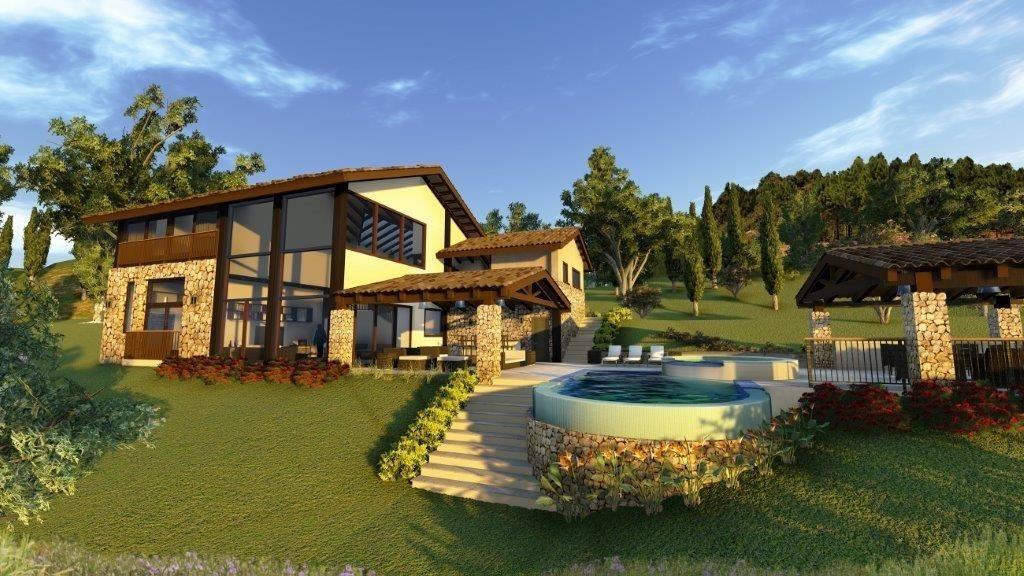 Perfect Property Match: Panama Mountain Villas, Exclusive Community